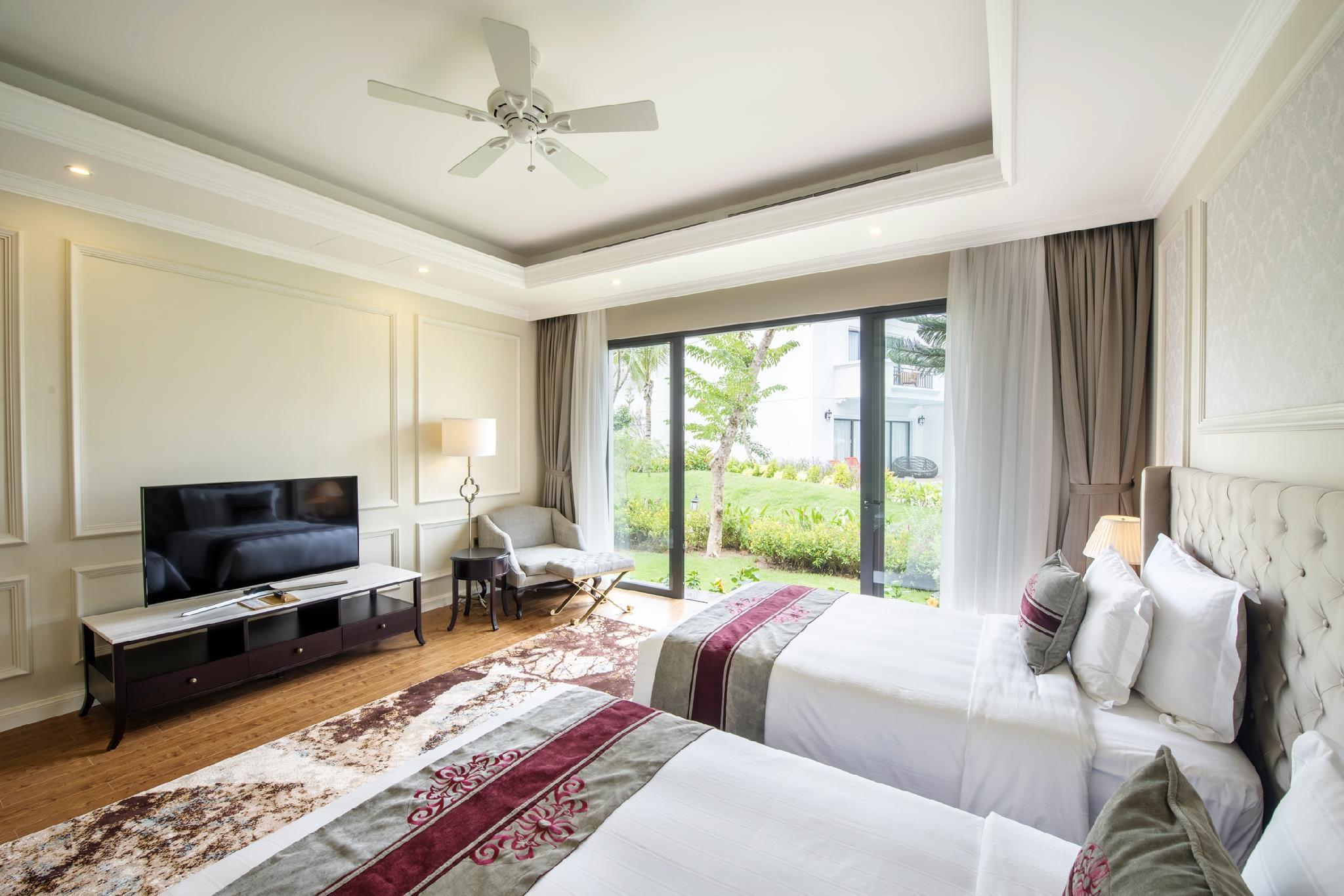Vinpearl Resort Golf Phu Quoc Ganh Dau Phu Quoc Island