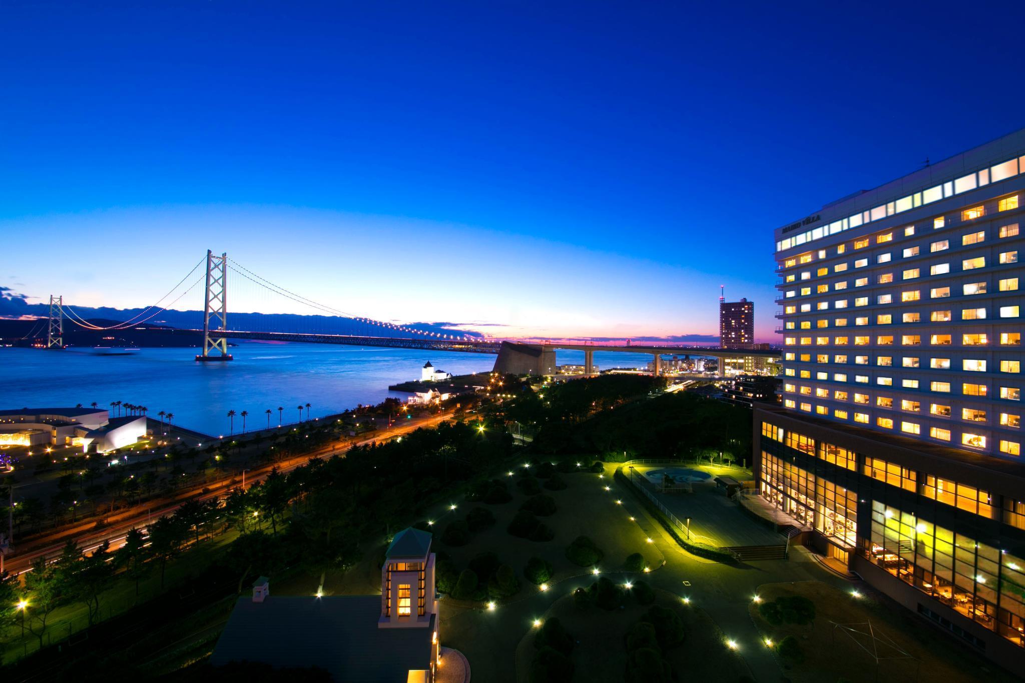Seaside Hotel Maiko Villa Kobe Booking Agoda Com Best