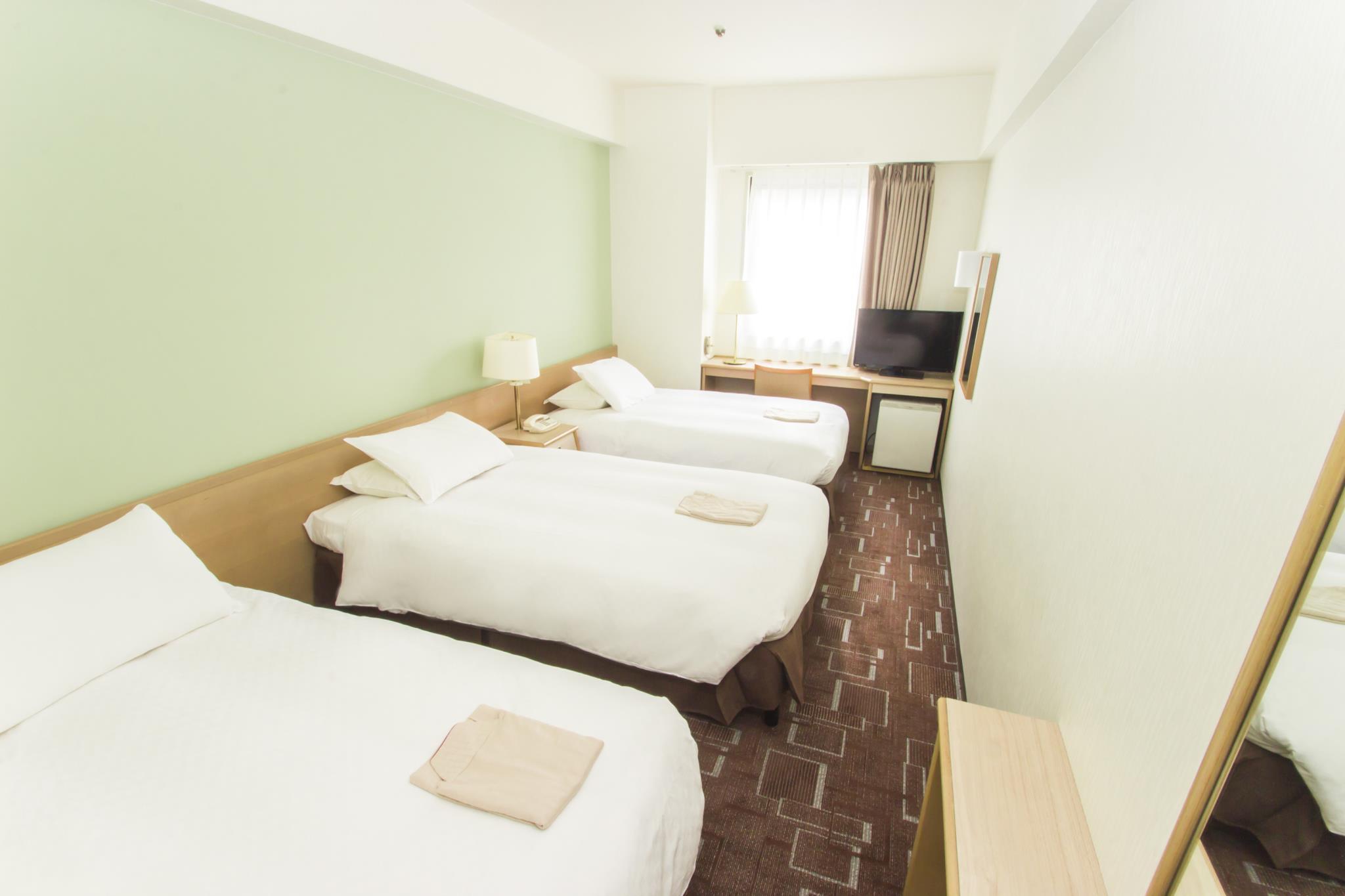 大阪心齋橋哈頓酒店 (Hearton Hotel Shinsaibashi) - Agoda 提供行程前一刻網上即時優惠價格訂房服務