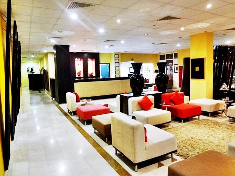 Midan Hotel Suites Al Ghubrah Muscat Room Deals Photos