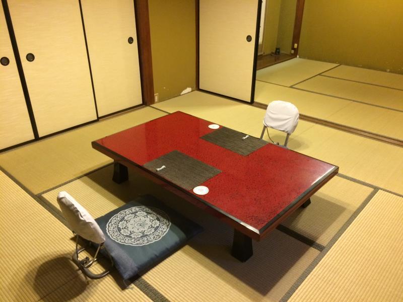 Yachiyo Kappou Ryokan Matsusaka Tsu Room Deals Photos
