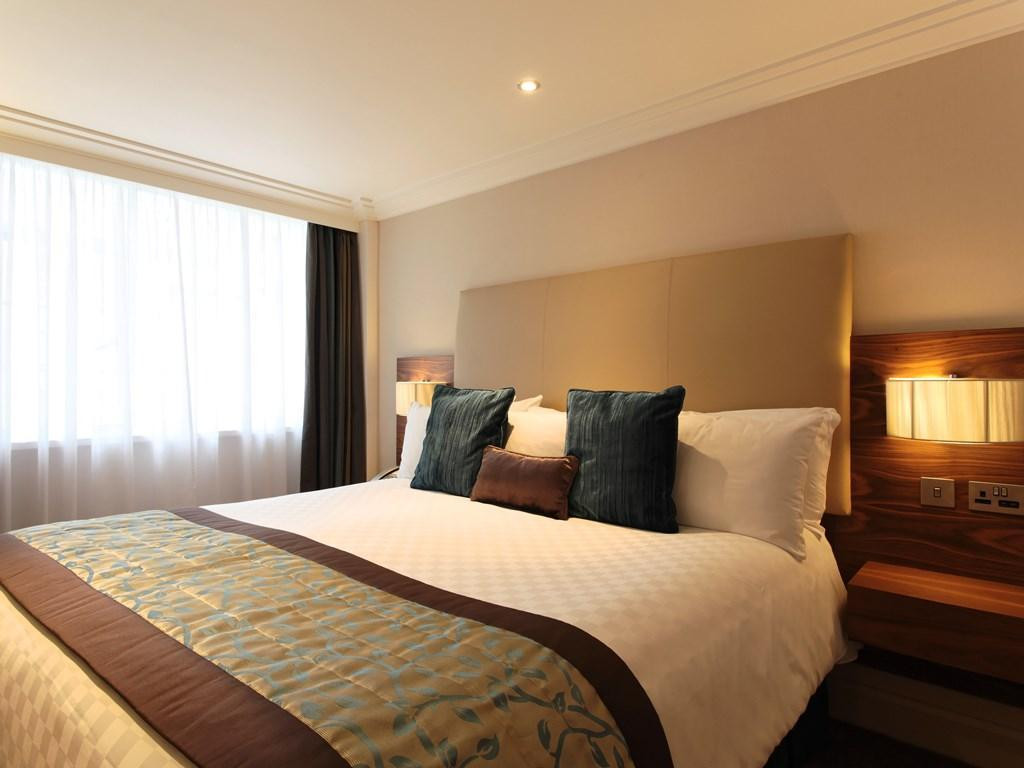 Amba Hotel Marble Arch In London Room Deals Photos Reviews