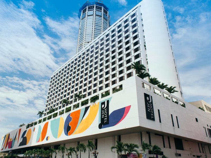 Hotel Jen Penang By Shangri La From 56 Room Deals Photos