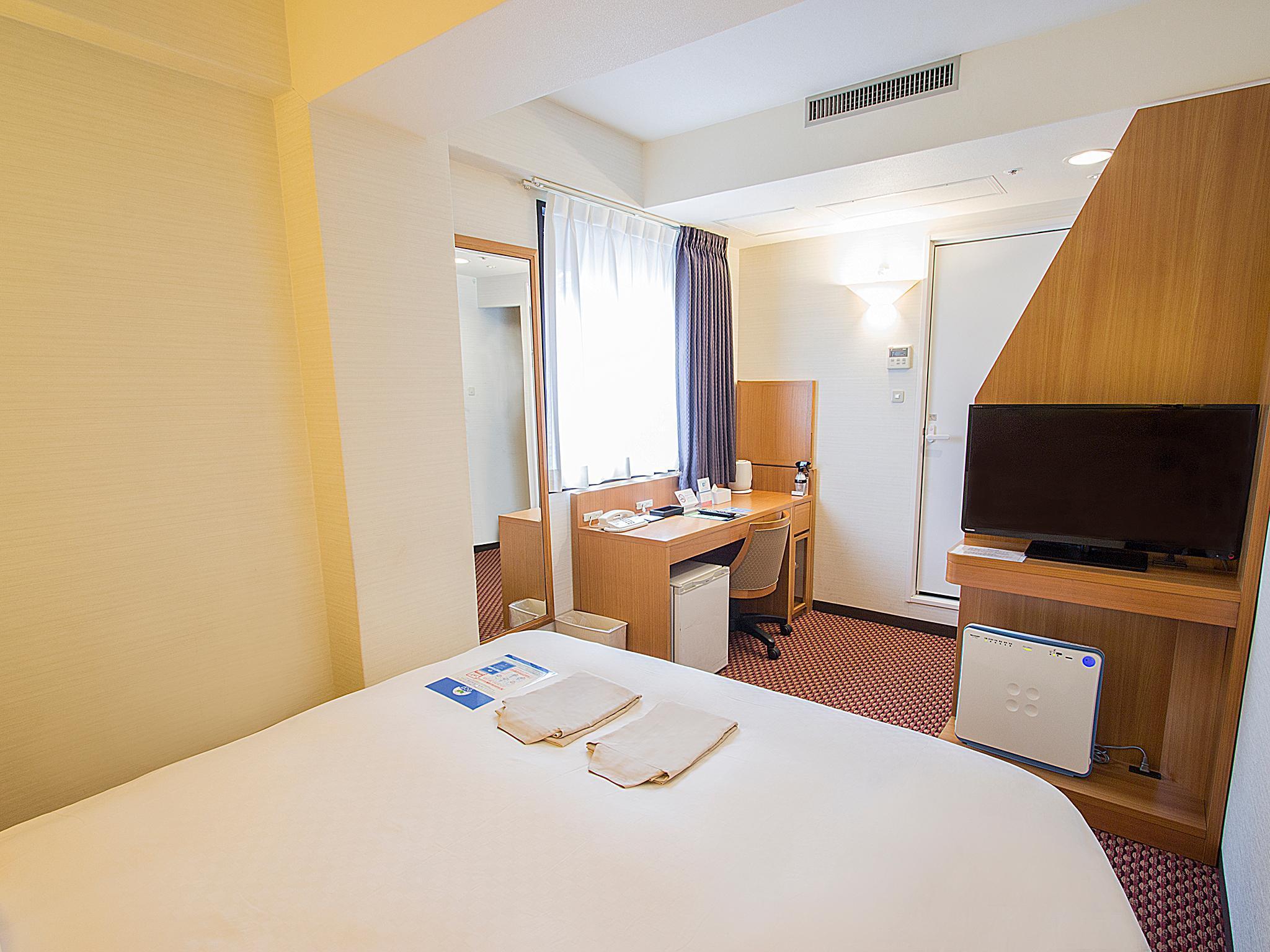 大阪心齋橋哈頓飯店 (Hearton Hotel Shinsaibashi)線上訂房 Agoda.com