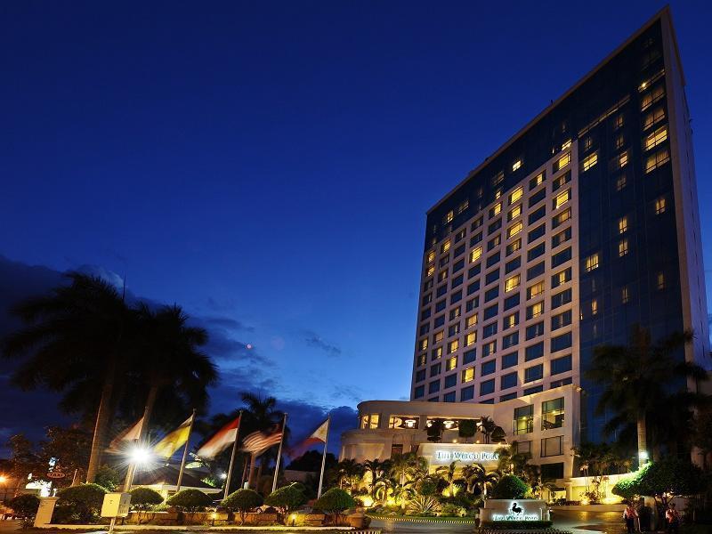 Marco Polo Davao Hotel In Davao City  Room Deals, Photos