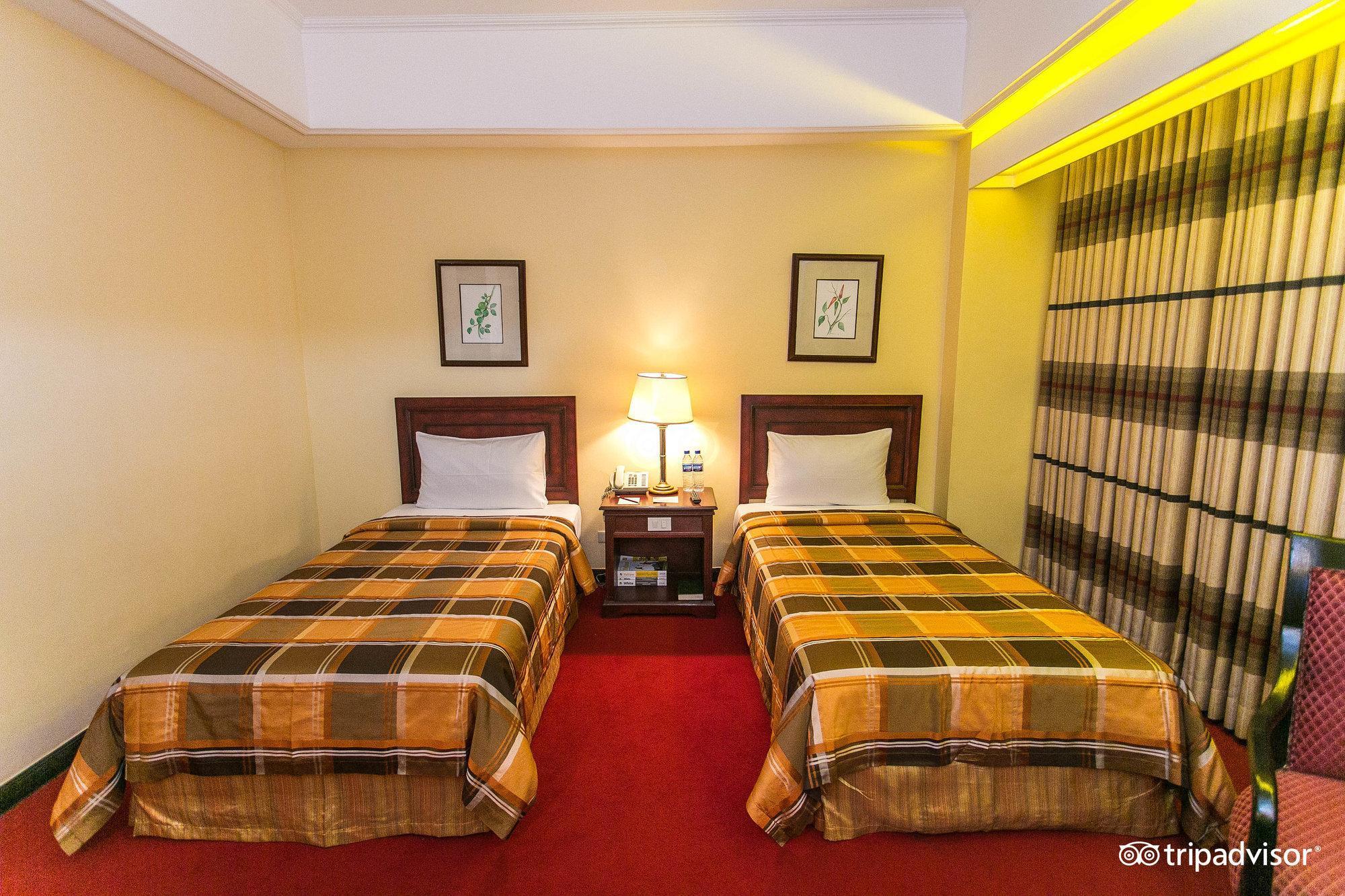 Bayview Park Hotel. Ermita. Manila - Room Deals. Photos & Reviews