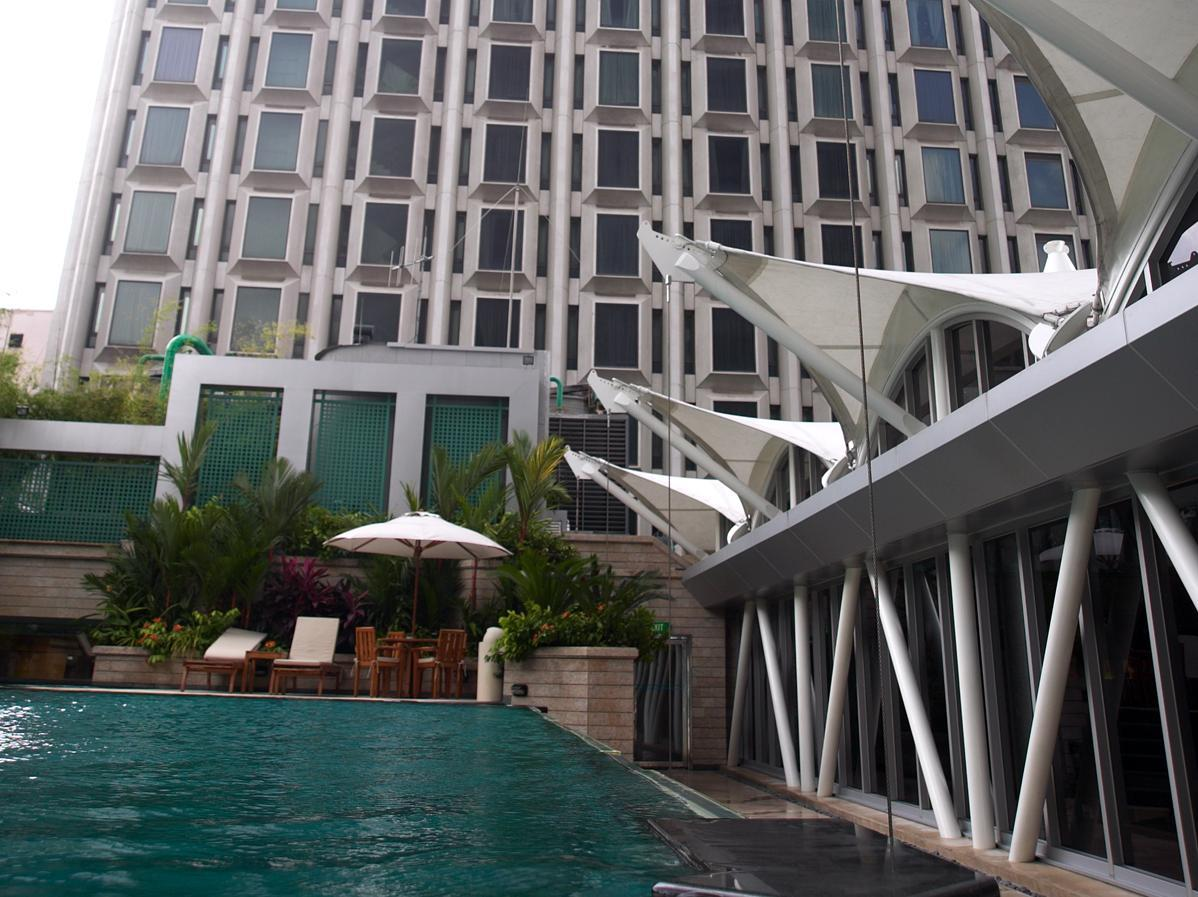 Peninsula Excelsior Hotel In Singapore  Room Deals