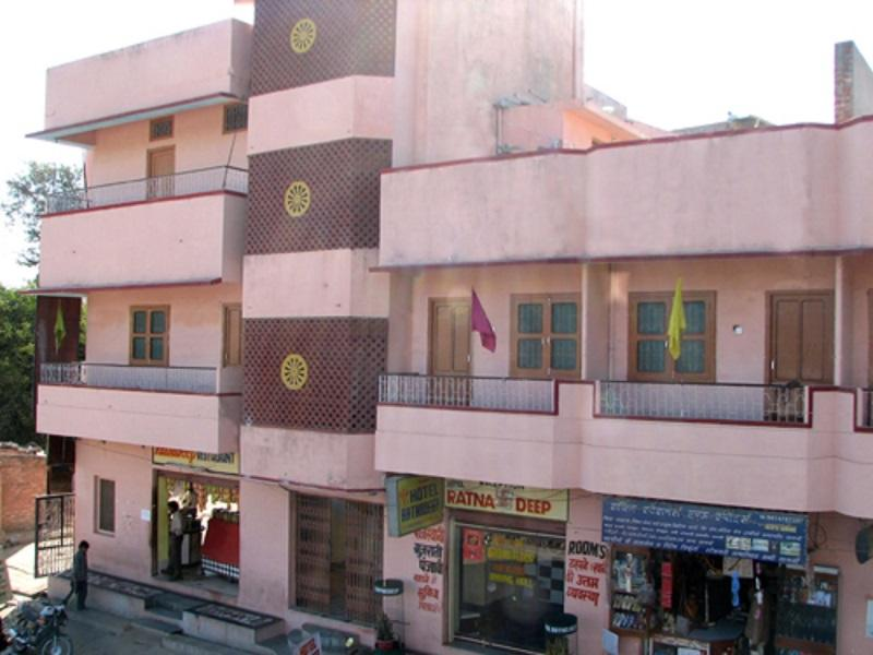 Hotel New Ratan Deep Qila Kumbhalgarh Kumbalgarh Room