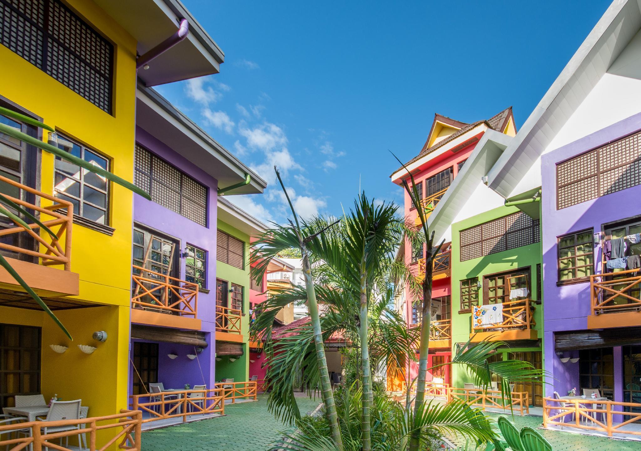 The Club Ten Beach Resort Boracay In Boracay Island Room