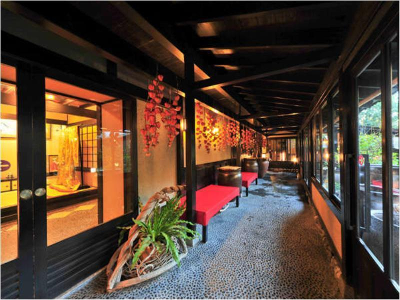 Izu Hotels Japanican Com