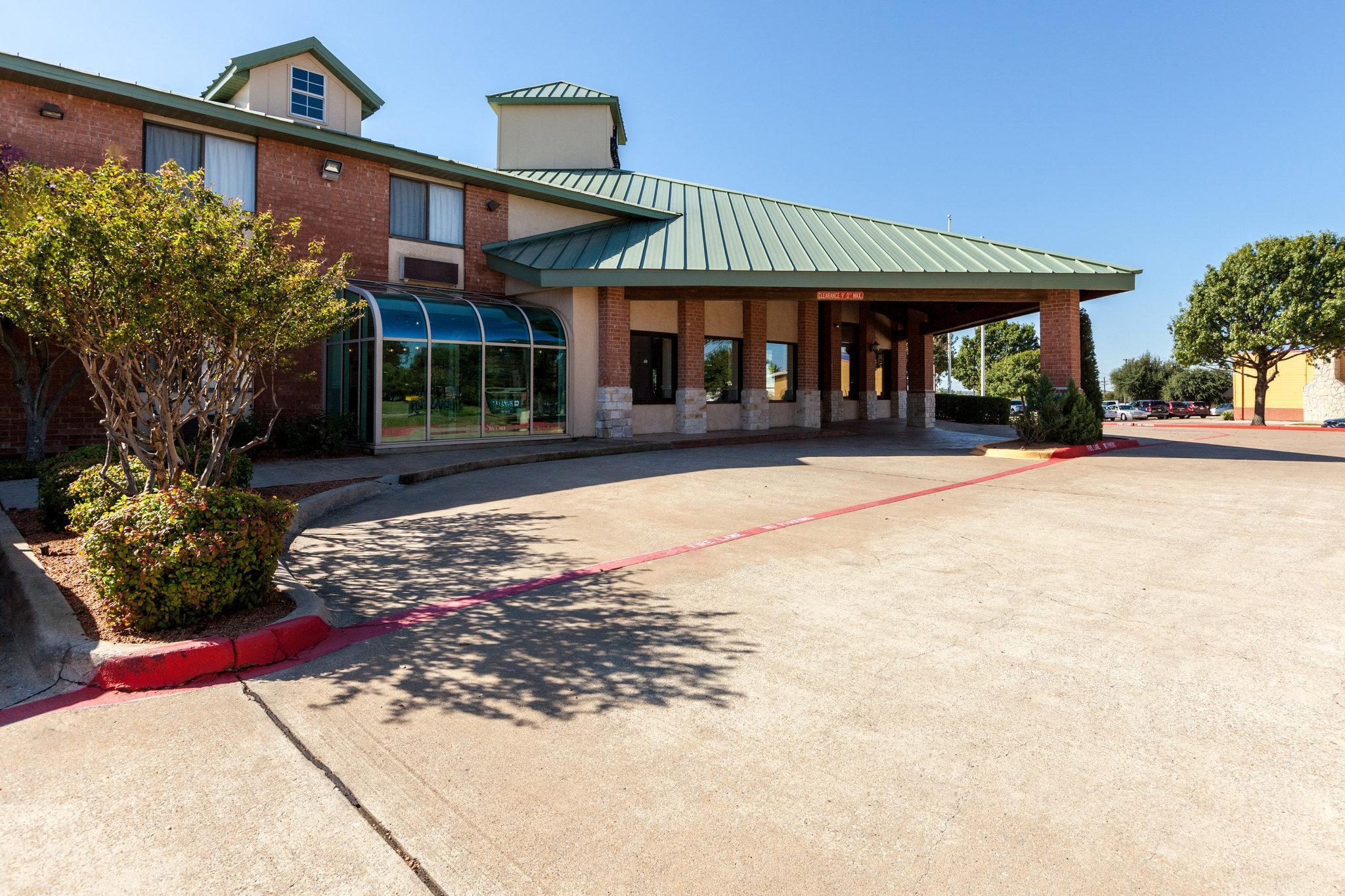 Quality Inn Allen Plano East In Dallas Tx Room Deals