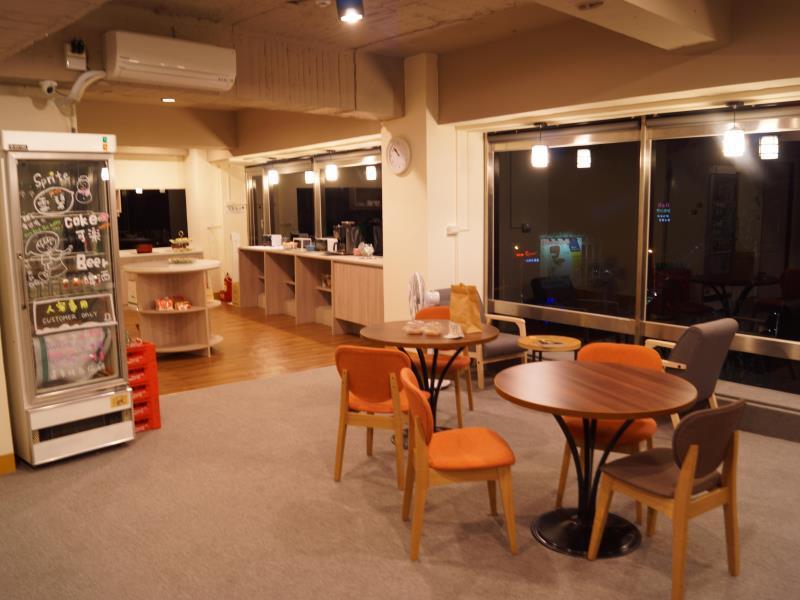 Tripgg Hostel Sinsing District Kaohsiung Room Deals