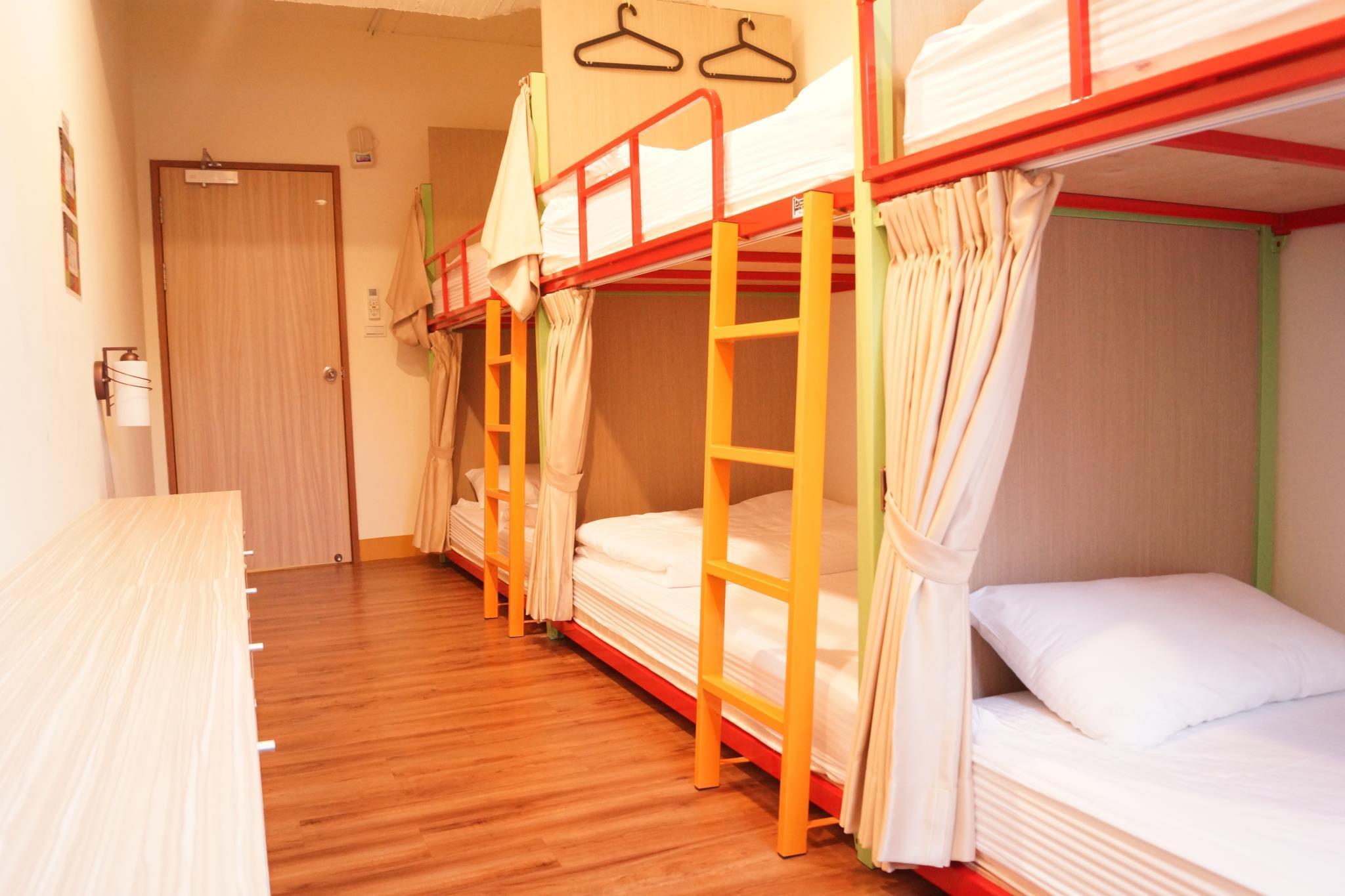 Tripgg Hostel Distrik Sinsing Kaohsiung Mulai Dari Rp