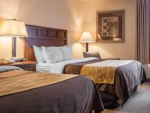 Comfort Inn Wethersfield - Hartford In Ct