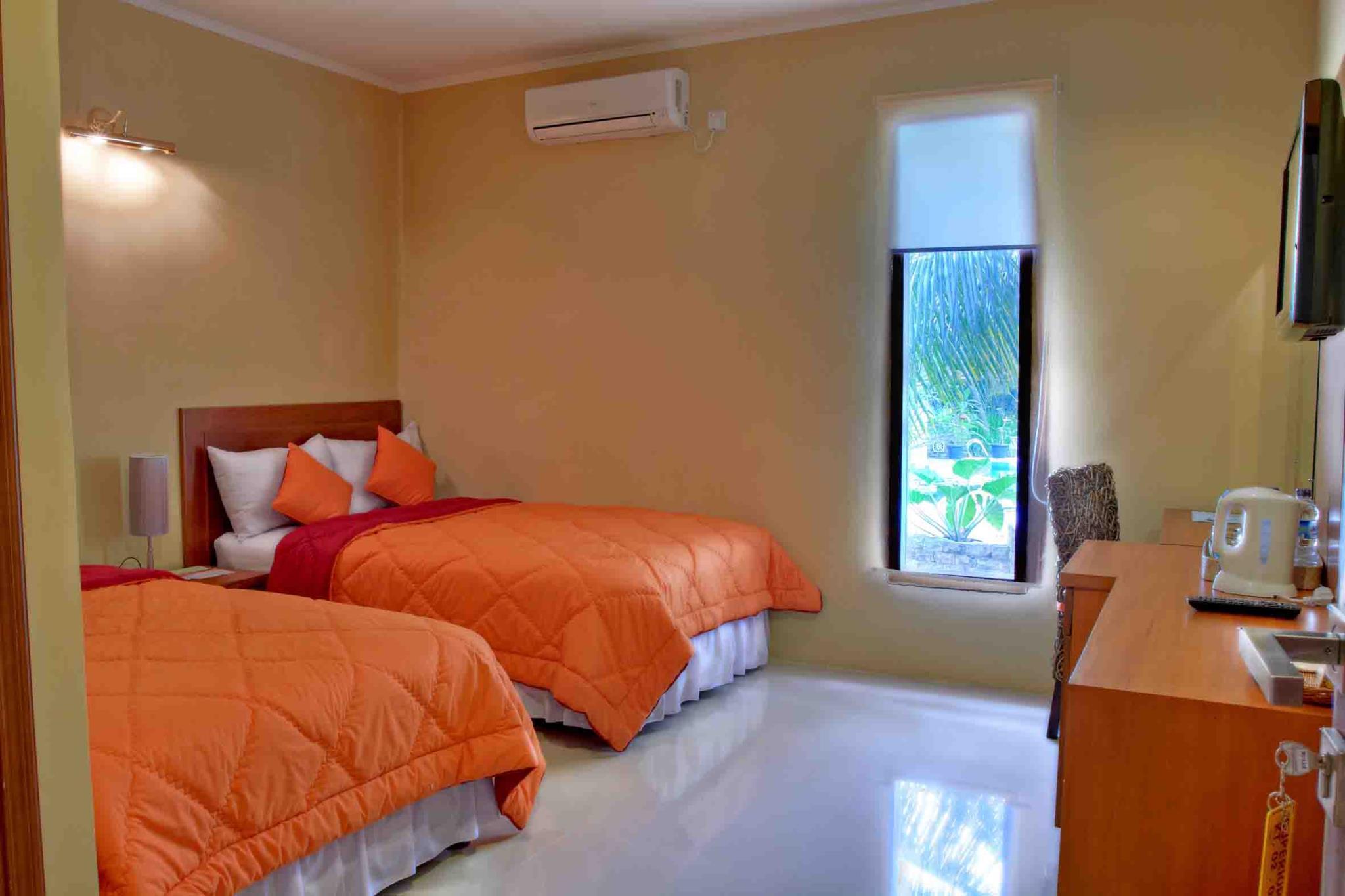 Desa Gumati Resort Sentul Bogor Agoda 2020
