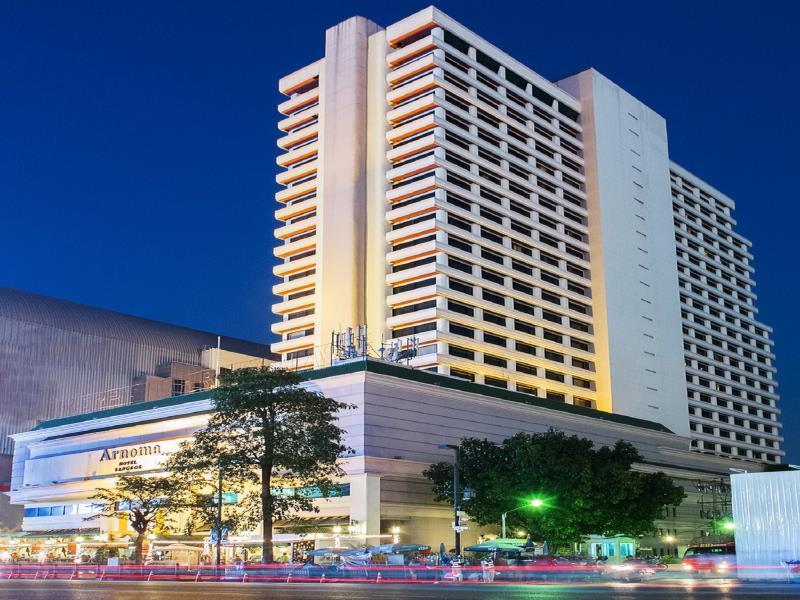 Arnoma Grand Siam Bangkok Room Deals Photos Reviews
