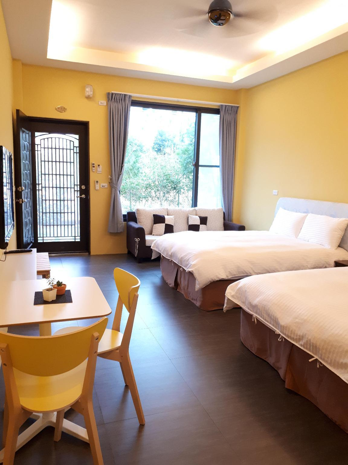 Adu Bed And Breakfast Nantou 2020 Reviews Pictures Deals