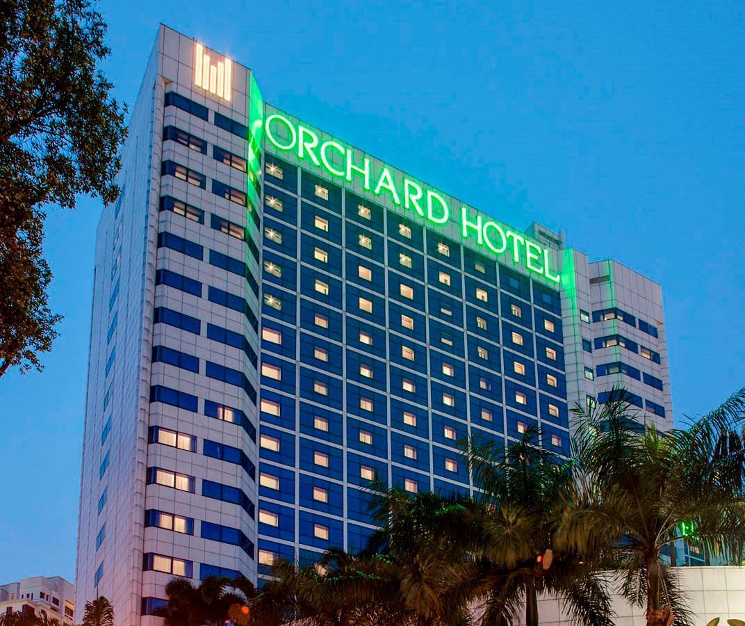 新加坡 新加坡烏節大酒店 (Orchard Hotel Singapore)_豪華型_預訂優惠價格_地址位置_聯系方式