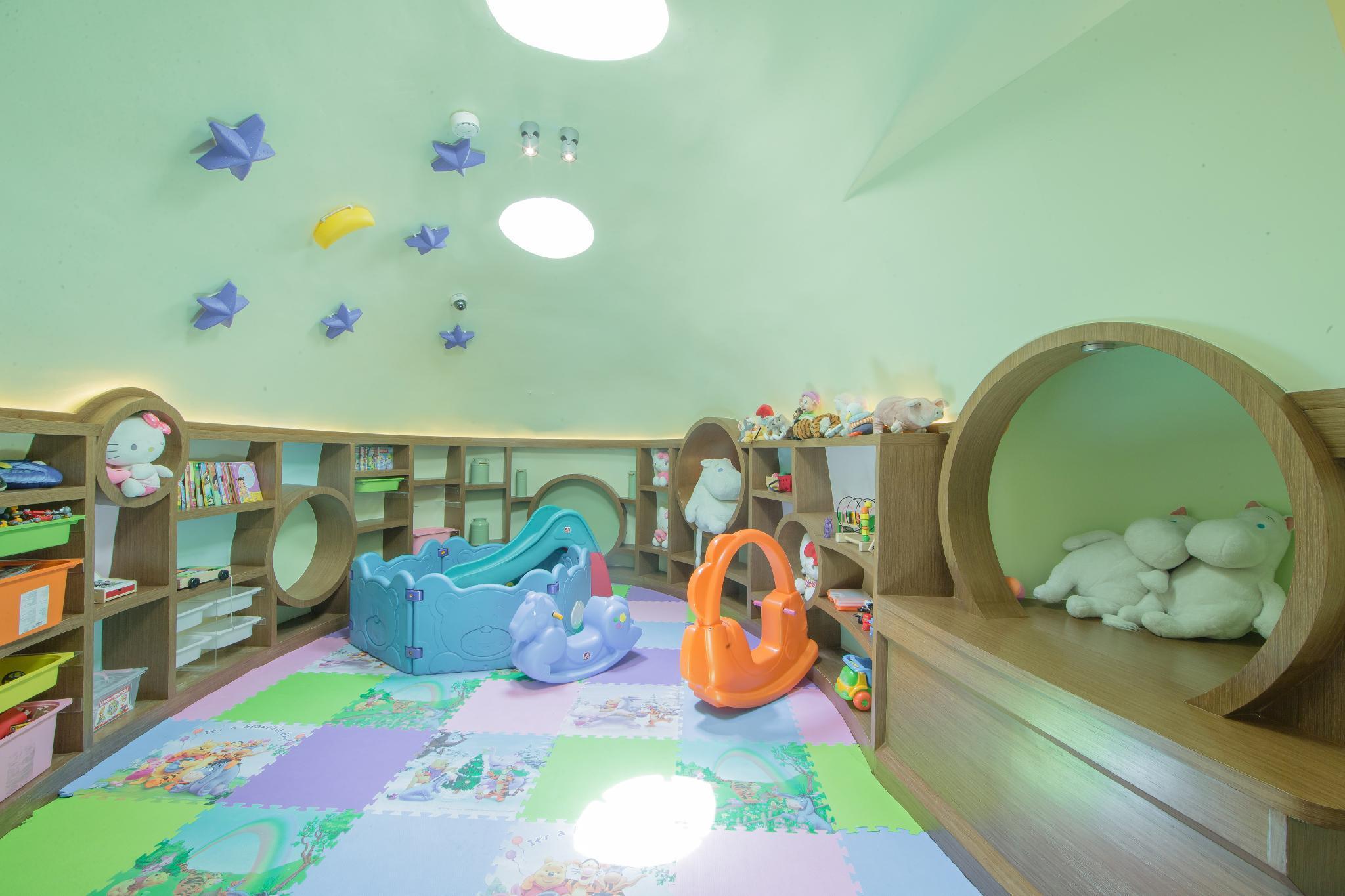 Centra By Centara Maris Resort Jomtien In Pattaya Room