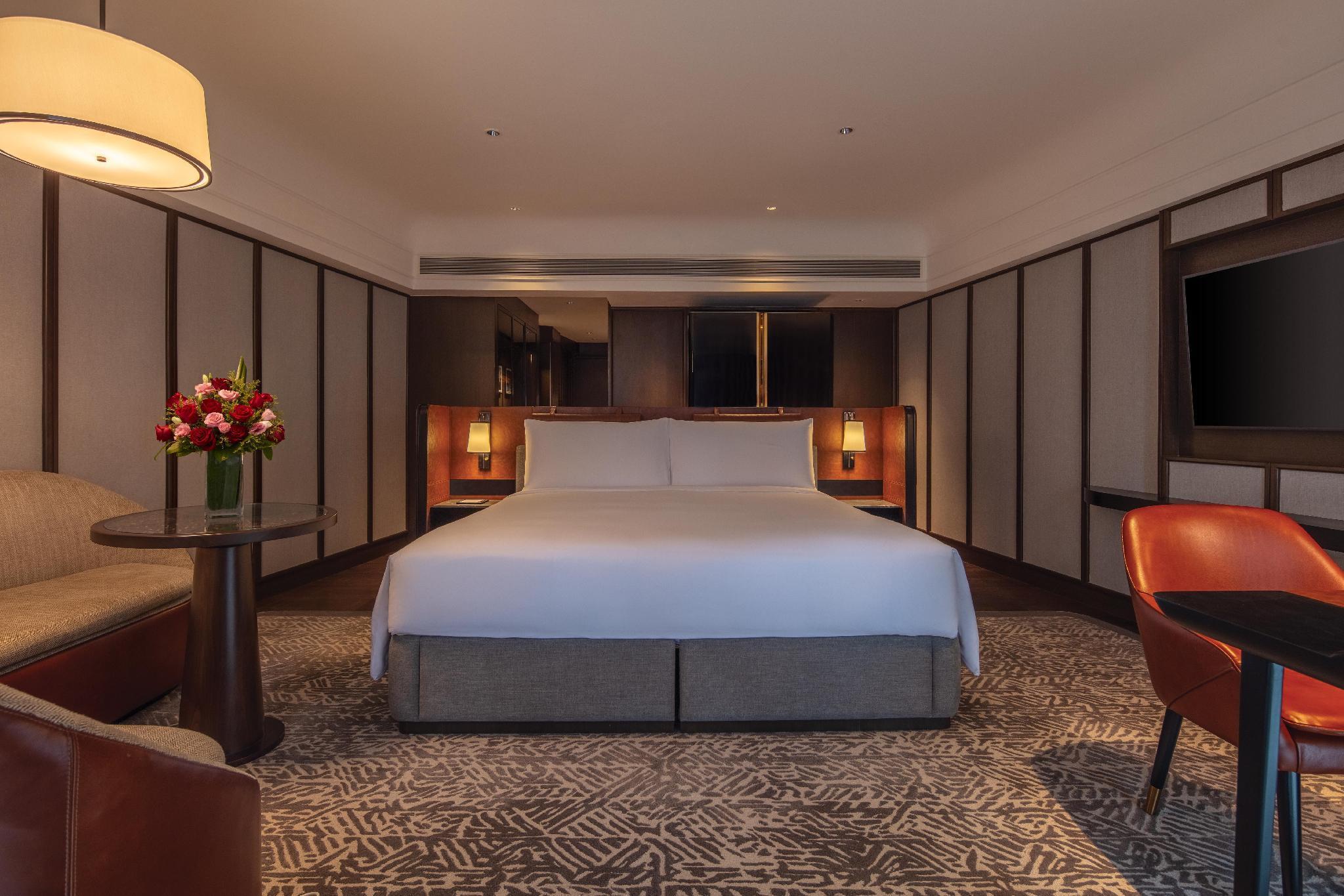 Fairmont Singapore Room Deals Photos Reviews