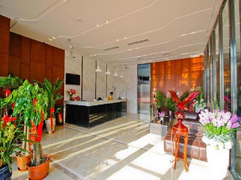 Lavande Hotel Hefei Feixi Mingbang Plaza Branch Hefei
