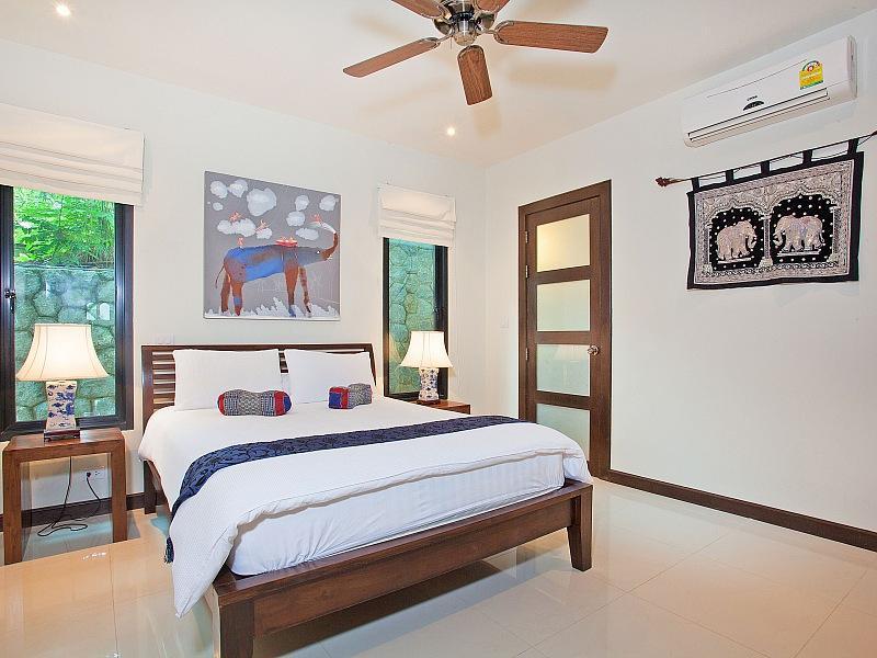 Villa Morakot Naiharn Phuket Room Deals Photos Reviews