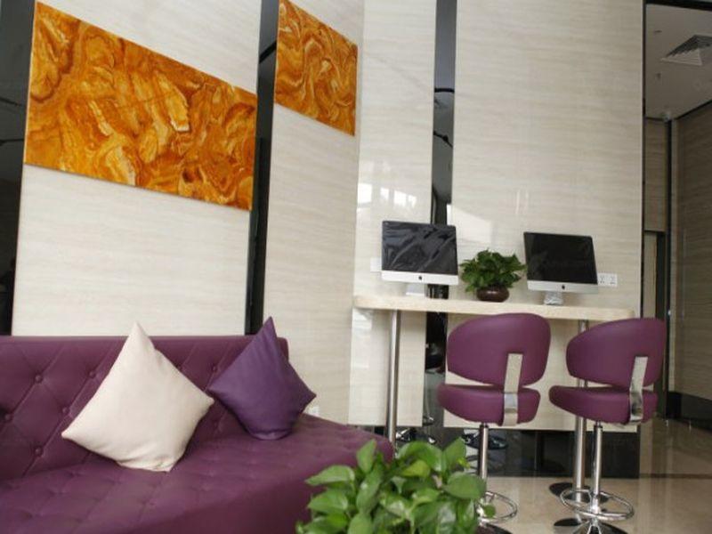 Beijing Lavande Hotel Tongzhou Guoyuan Branch Booking