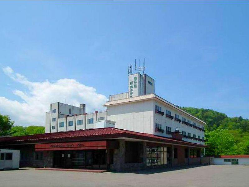 Nukabirakan Kanko Hotel Kamishihoro Tokachi Room Deals