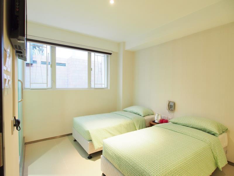 Berlin Hotel Jordan Hong Kong Mulai Dari Rp 590363 Agoda Com
