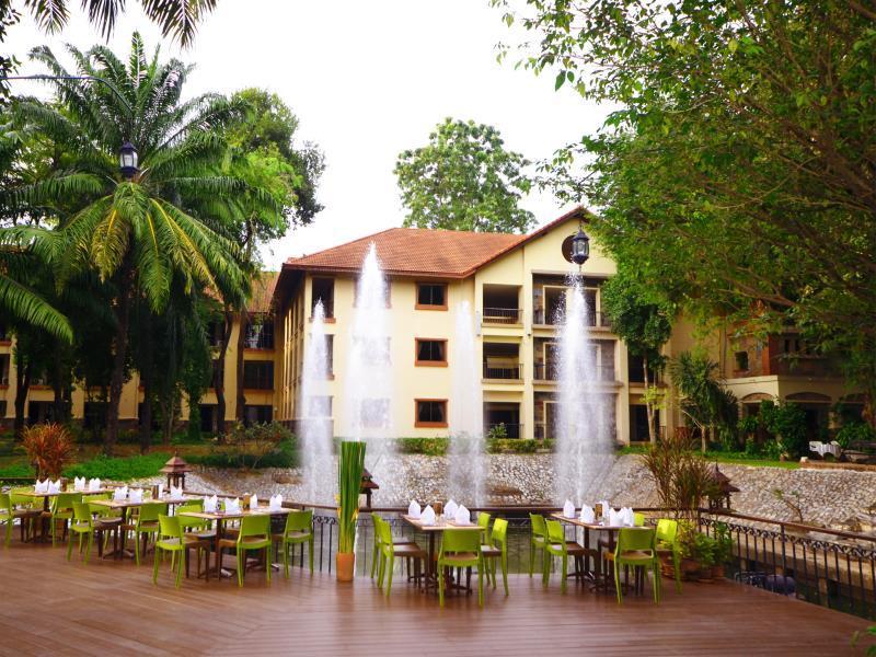 Pung Waan Resort Spa River Kwai Kanchanaburi Mulai Dari