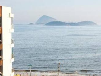 Ipanema Inn Hotel In Rio De Janeiro Room Deals Photos
