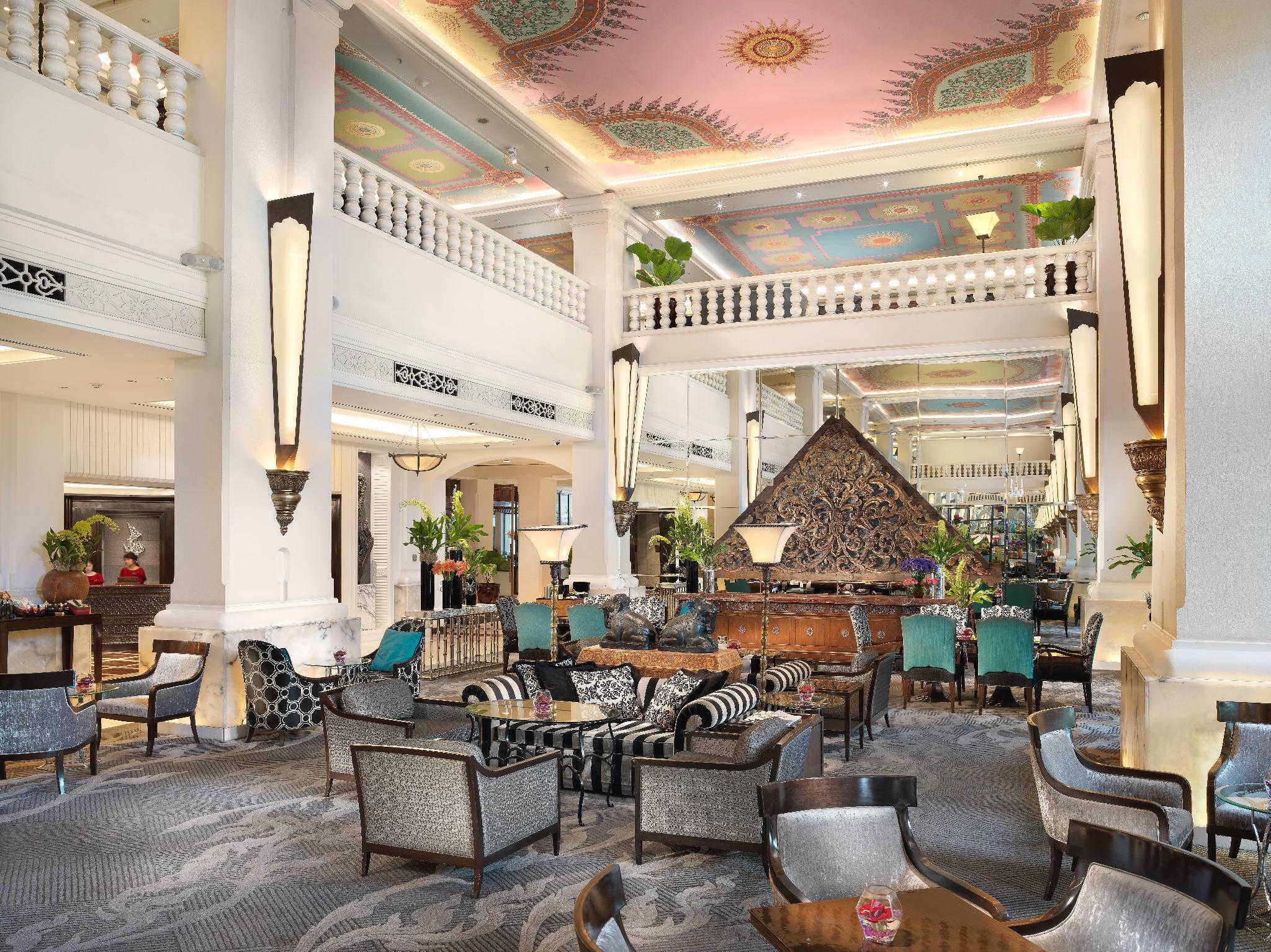 Hotels Near Siam Paragon Bangkok Best Hotel Rates Near