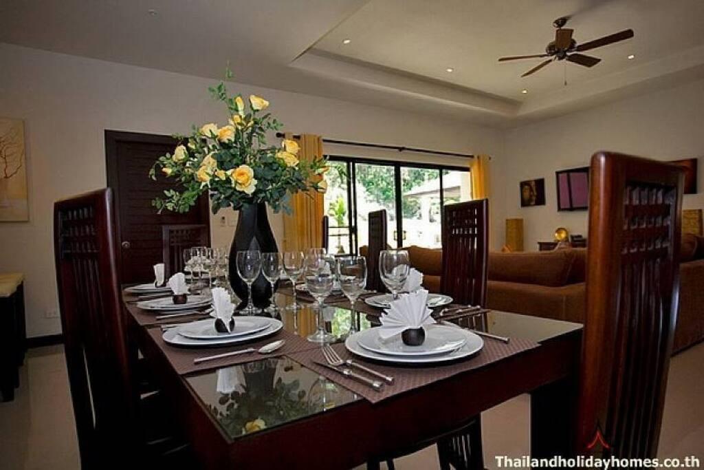 Villa Phailin Talay Phuket Thailand Photos Room Rates