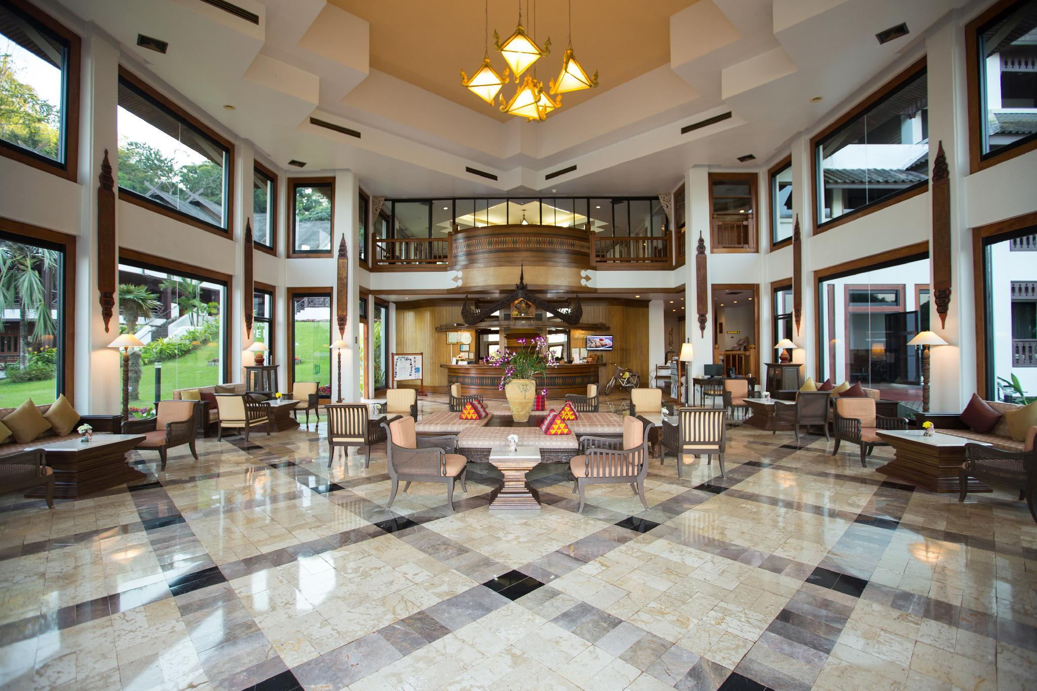 Imperial Golden Triangle Resort In Chiang Saen Room Deals