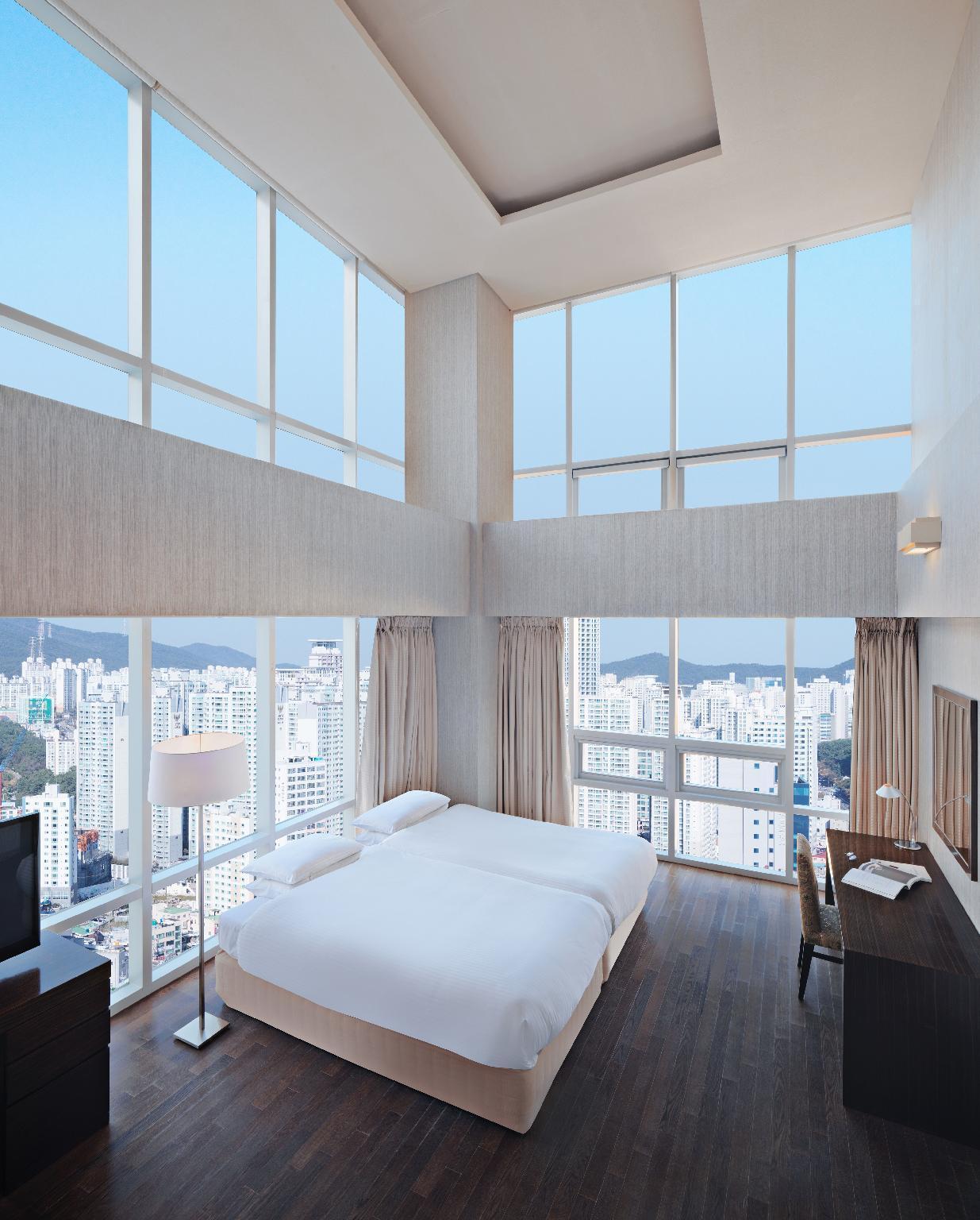 Kolon Seacloud Hotel In Busan Room Deals Photos Reviews