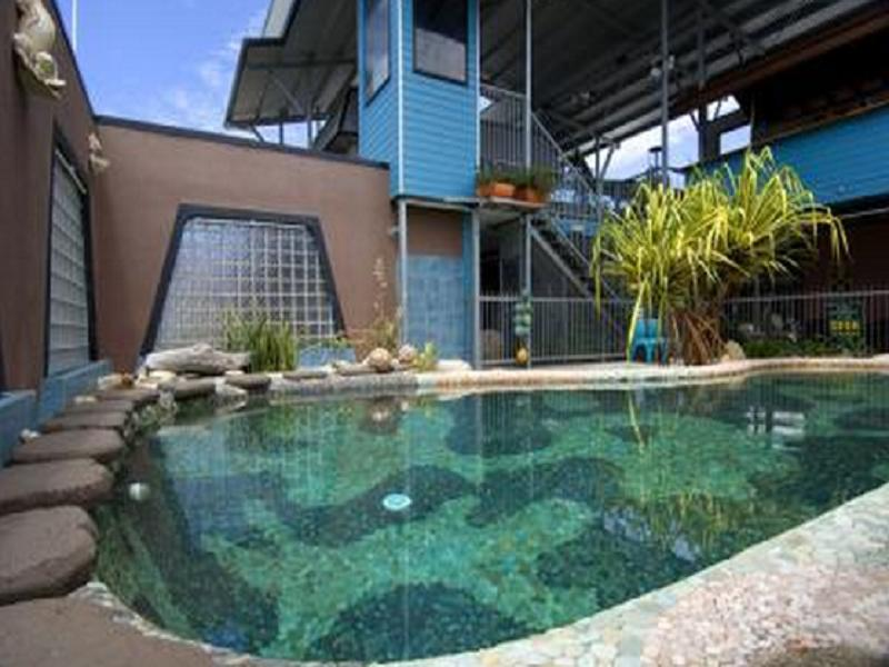 Book Aspect Central Motel Cairns 2019 Prices From A 47
