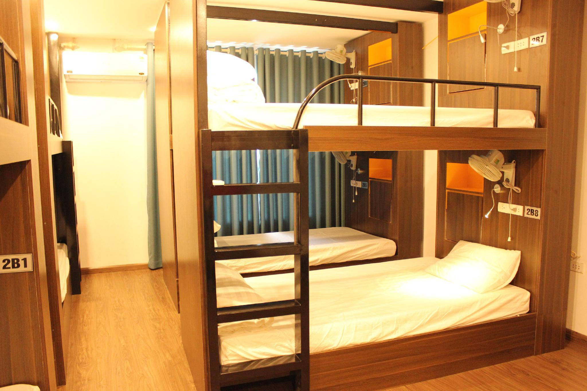 Hanoi Rock Hostel Booking Agoda Com Best Price Guarantee
