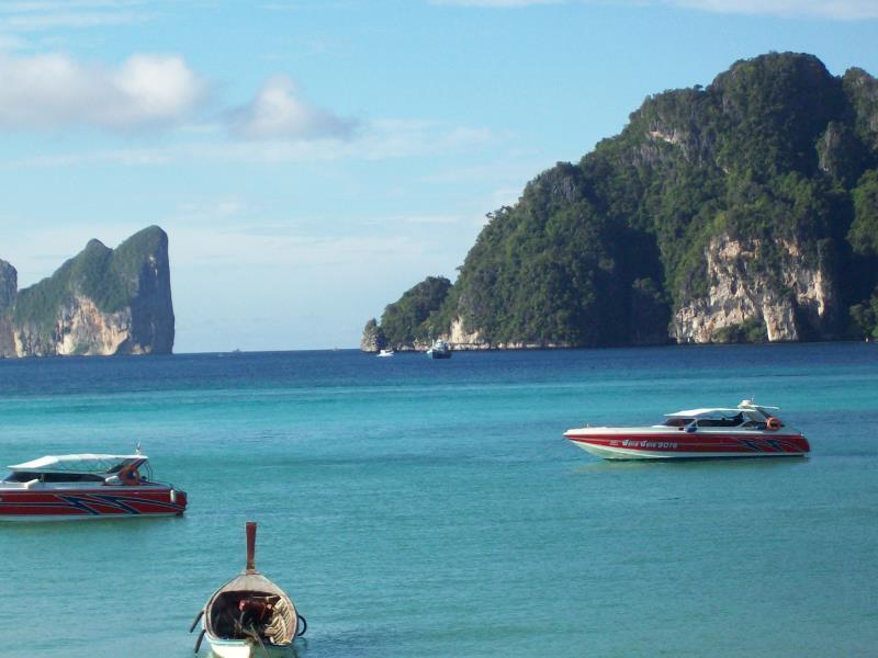 Phi Phi Bayview Resort In Koh Phi Phi Room Deals Photos