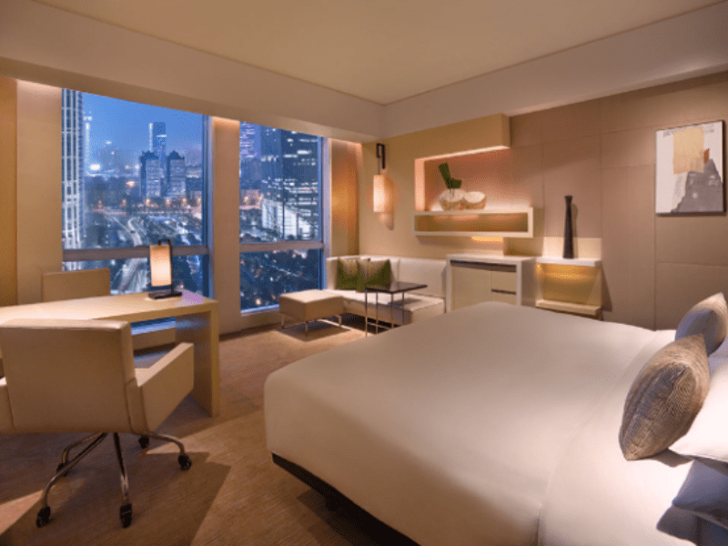 Grand Hyatt Guangzhou Booking Agoda Com Best Price Guarantee