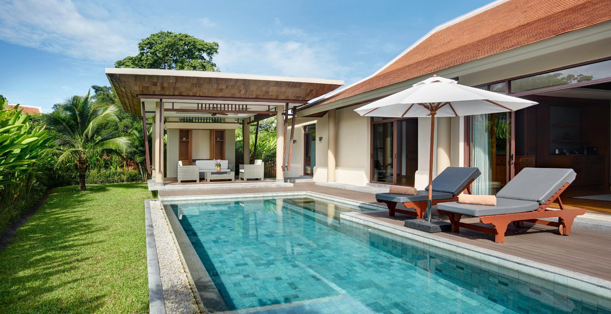 Santiburi Koh Samui Resort Deals Photos Reviews