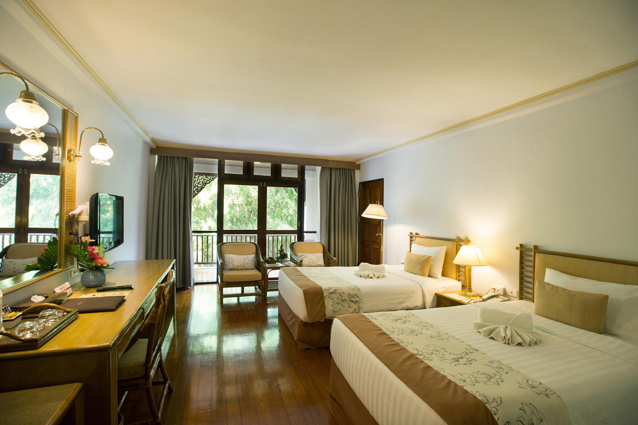 Imperial Mae Hong Son Resort In Thailand Room Deals