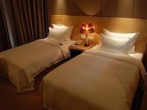 Titan Times Hotel In Xian - Room Deals &