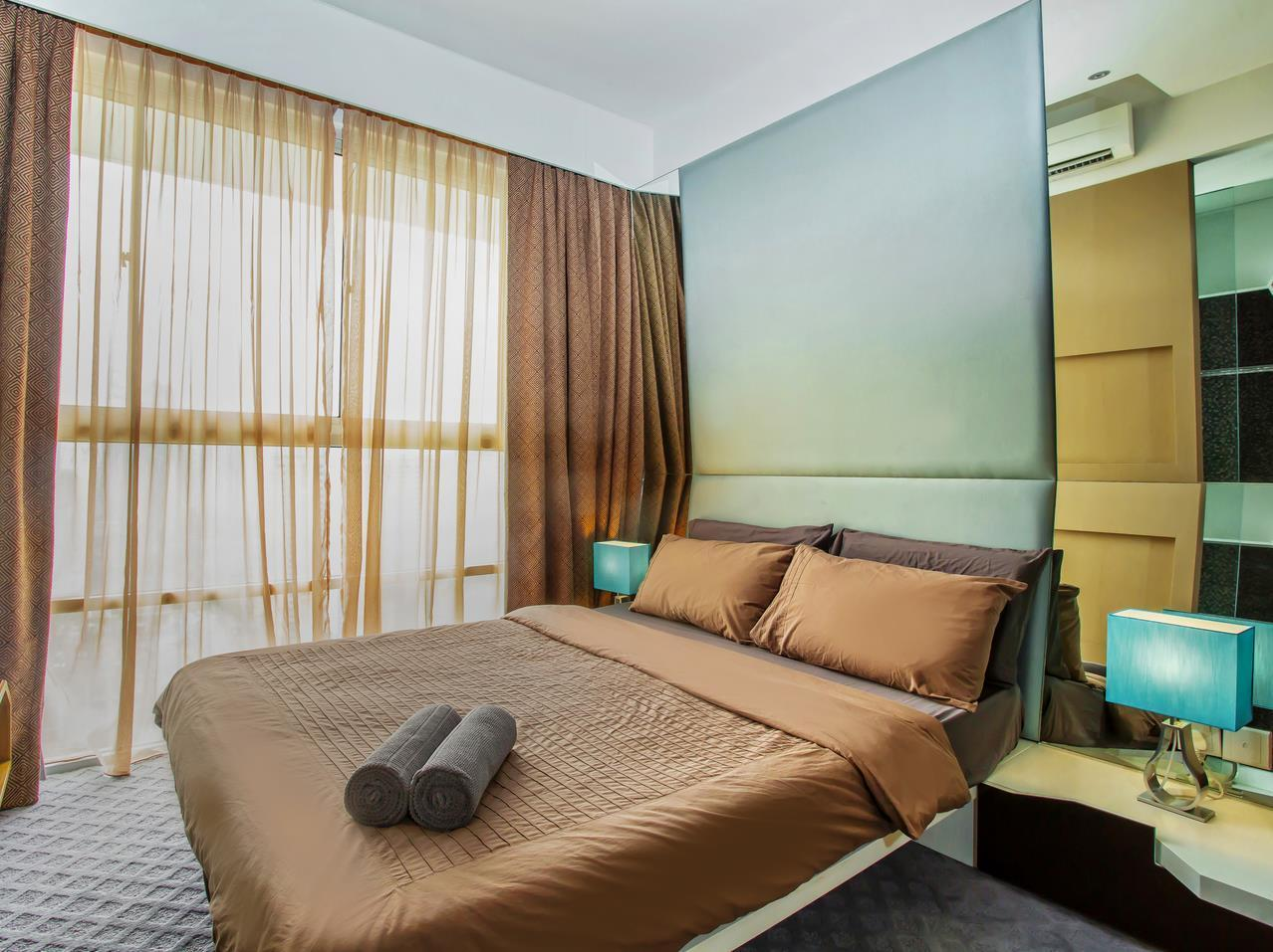 Best Price On Verve Suites In Kuala Lumpur Reviews