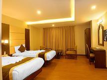 Kathmandu Grand Hotel In Nepal - Room Deals &