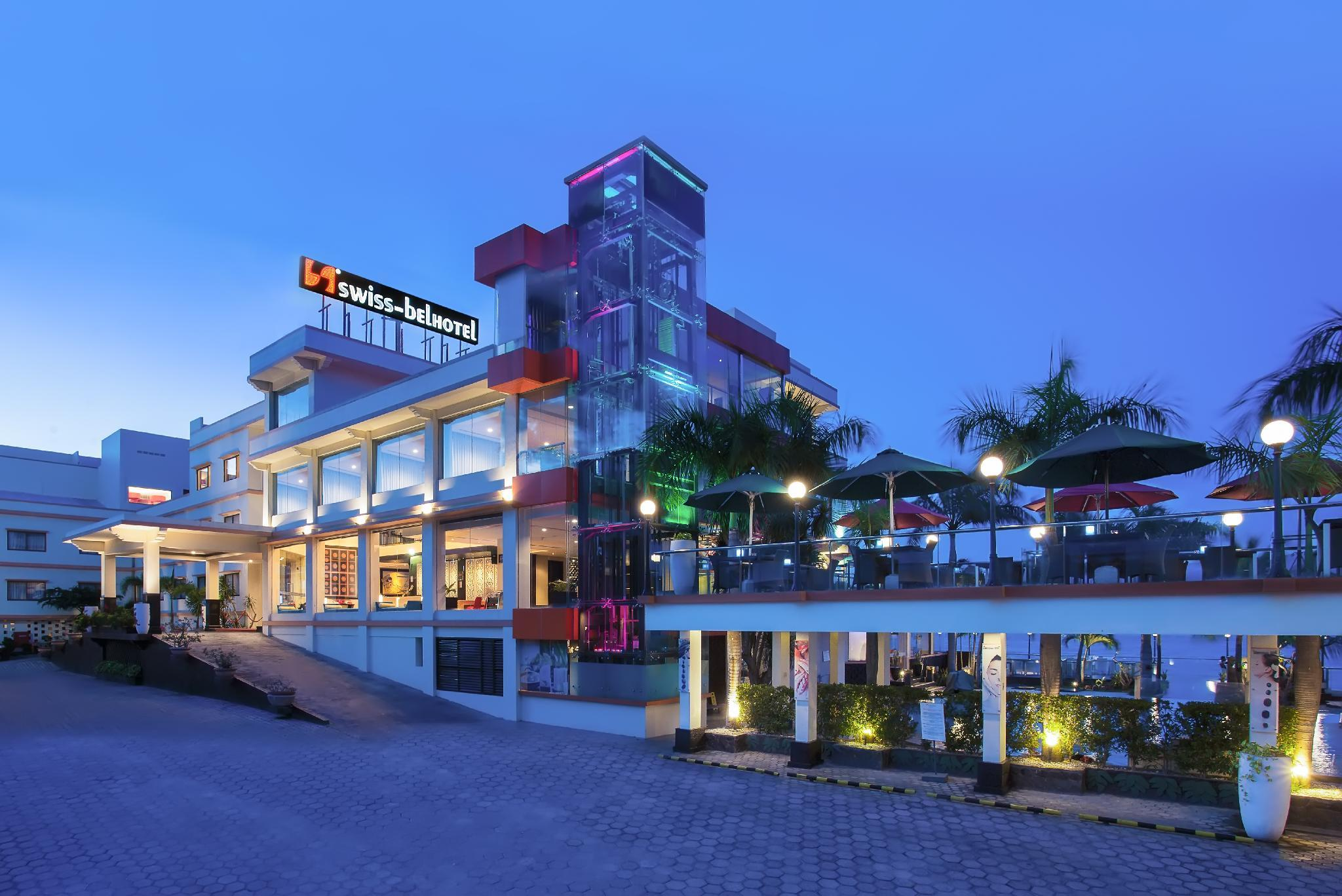Swiss Belhotel Silae Palu In Indonesia Room Deals Photos