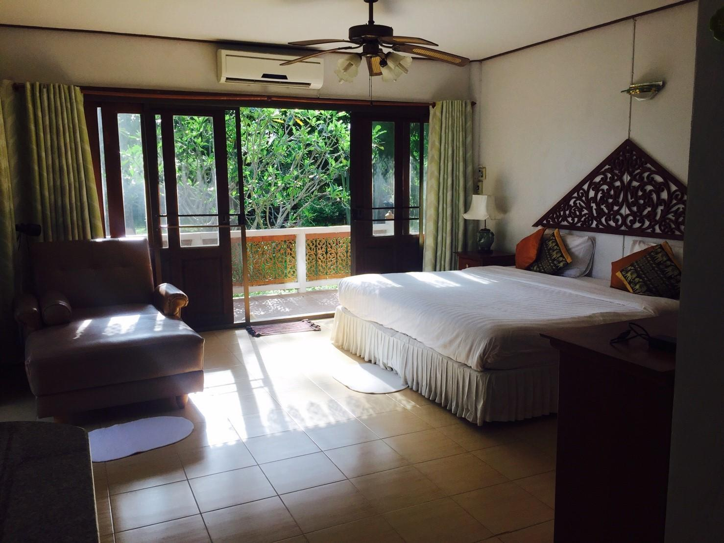 Ruen Thai Rim Haad Resort Klaeng Rayong Room Deals