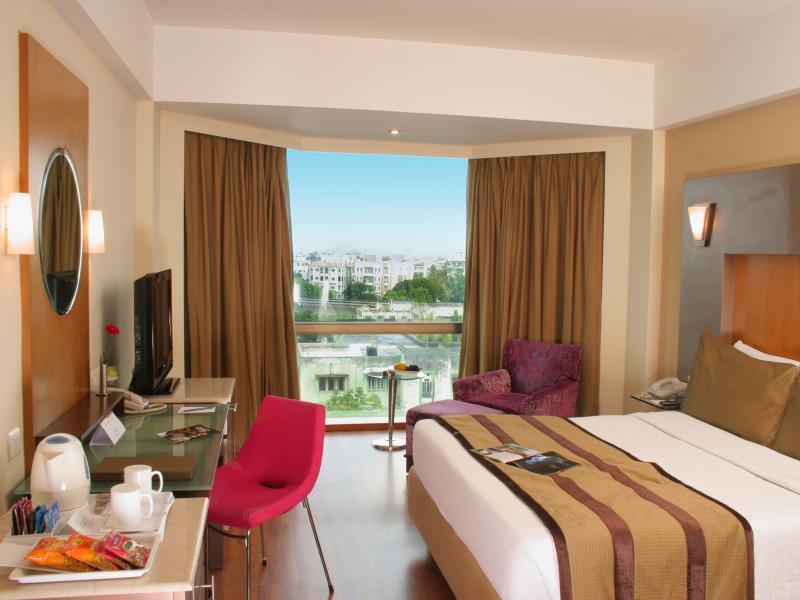 The Golkonda Hotel In Hyderabad Room Deals Photos Reviews