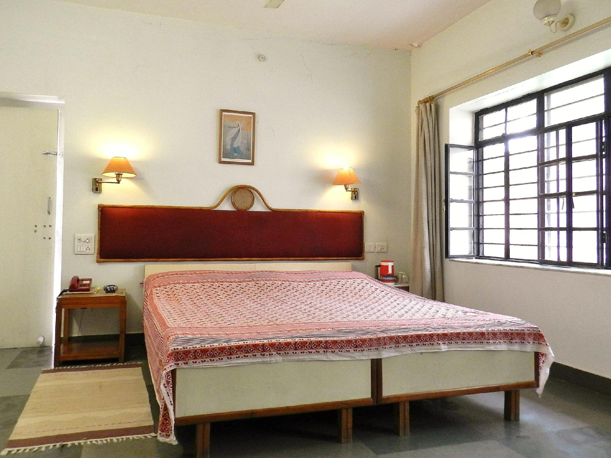 Hotel Jai Niwas Jalupura Jaipur Room Deals Photos Reviews