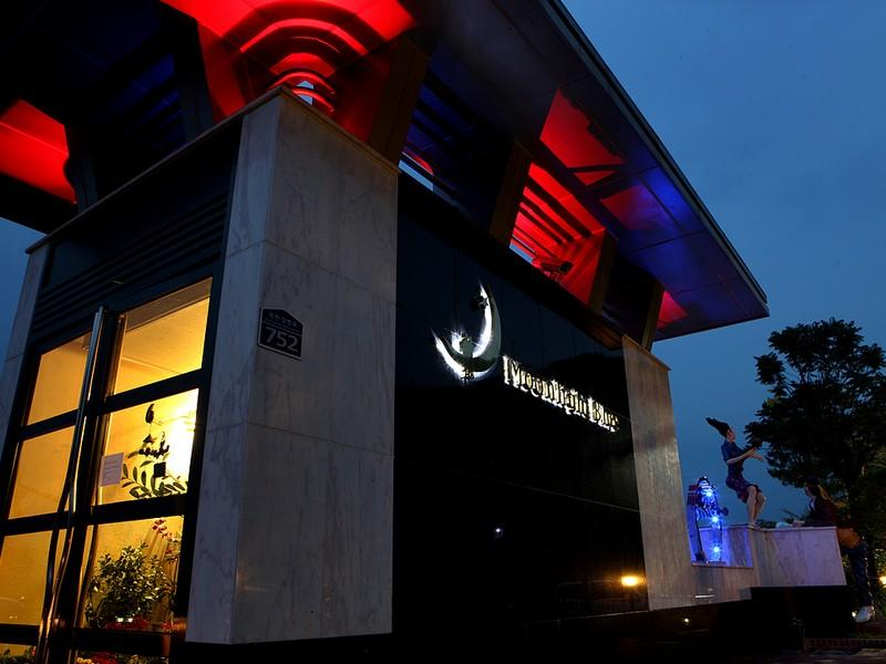 Moonlight Blue Pension Gapyeong Eup Gapyeong Gun Room