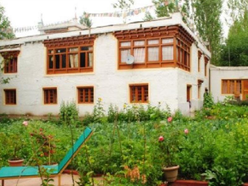 Hotel Chube Leh Agoda Com